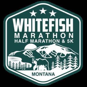 2020 Whitefish Marathon logo_no_Date