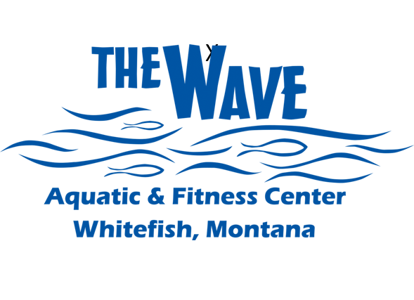 The Wave logo for web